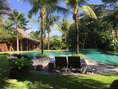 Depression and Anxiety Retreats - CBT in Bali
